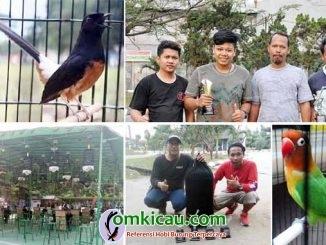 BnR Banten Cup Super Series 1