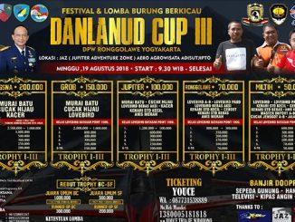 Danlanud Cup III