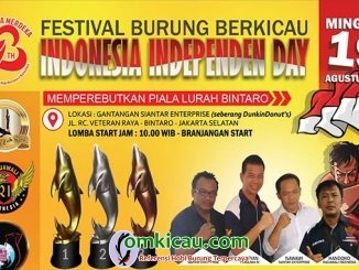 Indonesia Independen Day