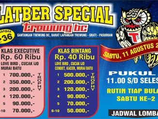 Latber Special Trewung BC