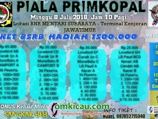 Piala Primkopal