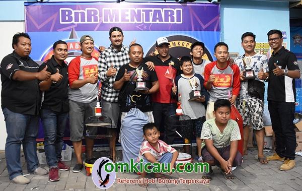 BnR Mentari Surabaya