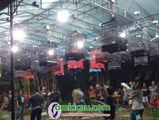 Latber Selasa Malam L-A Squad feat Silobur Pati
