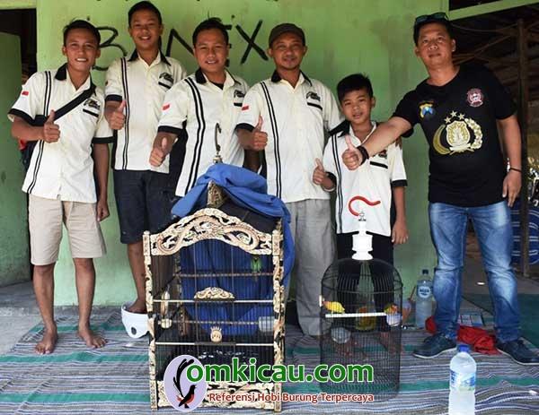 Markipat Team
