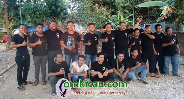 Anniversary Kupat BC Kudus