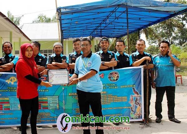AP Jaya Team
