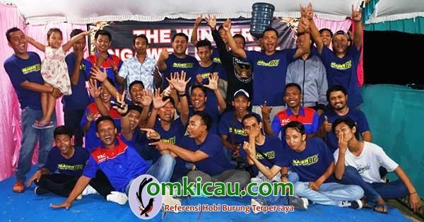 Ngawen BC Cup I