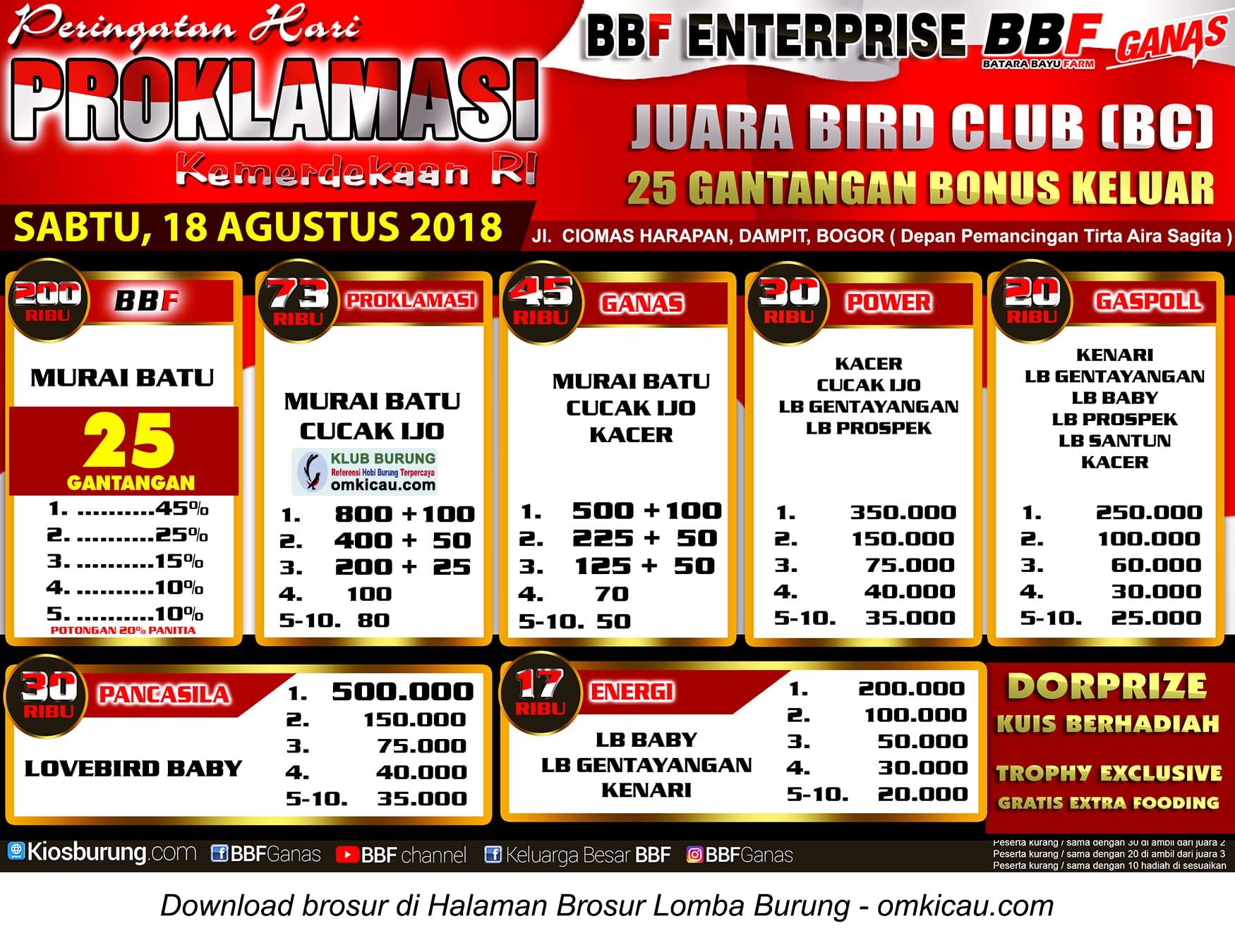BBF Enterprise