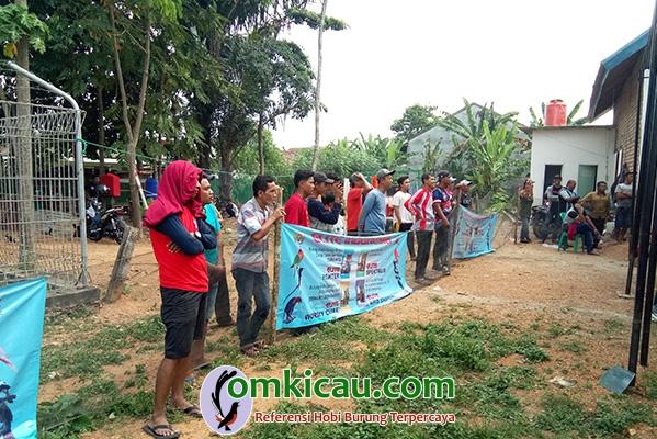 Sosialisasi Elite Indonesia DPD Sumsel