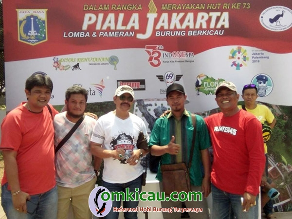 Piala Jakarta