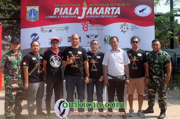 Panitia Lomba Piala Jakarta