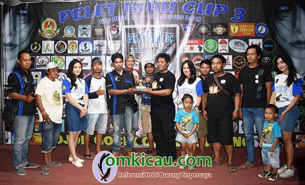 Duta Gresik Cup 1