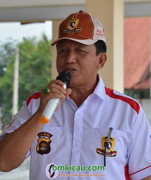 Kapolda Jambi