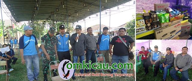 Panunggulan Cup I