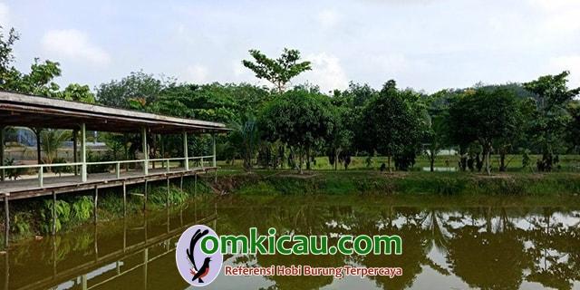 Taman Rekreasi Tirta Asri