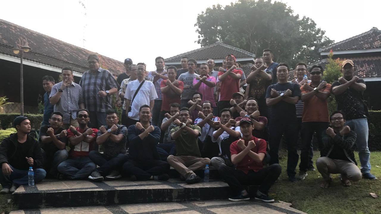 Para penghobi dan penangkar dari wilayah Lampung siap gelar aksi Tolak Permen LHK 20/2018.