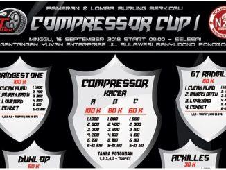 Compressor Cup 1