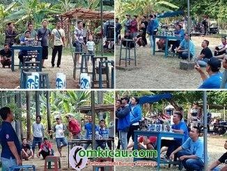 Latber Base Camp Silobur Hubad