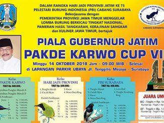 Pakde Karwo Cup VIII