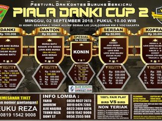 Piala Danki Cup 2