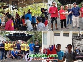 Road to Dandim Cup II
