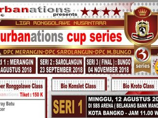 Urbanations Cup