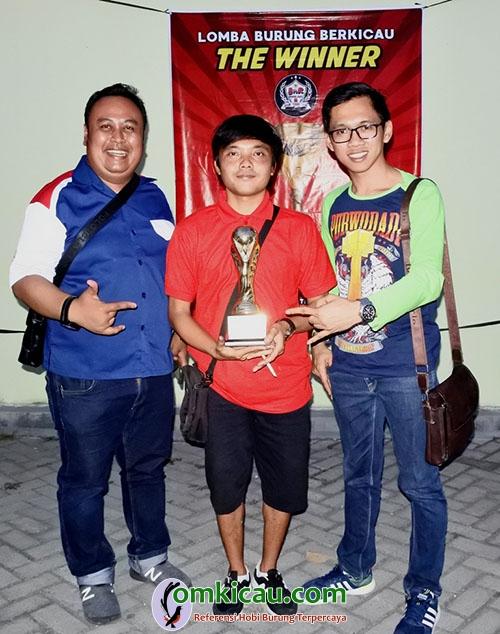 Duta Kudus Cup II