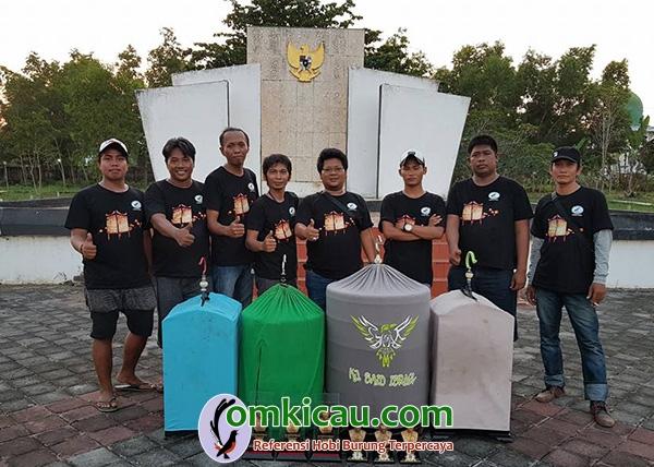 Gagak Sakti Team