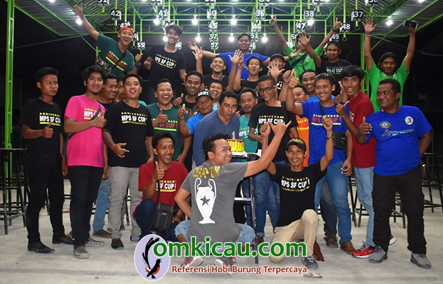 MPS SF Surabaya