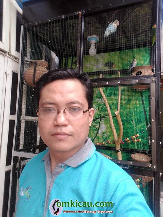 Om Andre AB Bird Farm