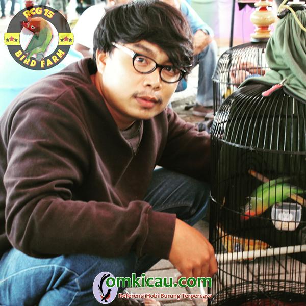 RCG15 Bird Farm Bekasi