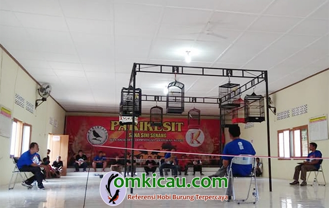Parikesit Award