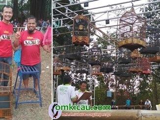 Latber KMJW Guyangan feat Silobur Jepara