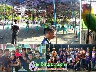 Liga Ronggolawe Lintas Sumatera Seri I