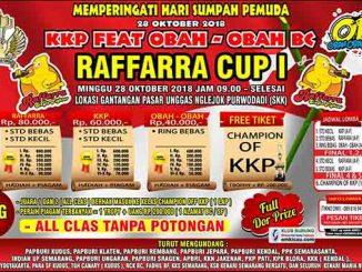 Raffarra Cup I