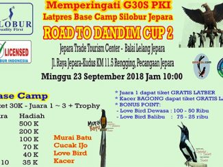 Road to Dandim Cup 2
