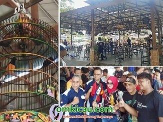 Wali Kota Cup VI Banjarmasin