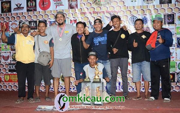 Duta MBC Cup II