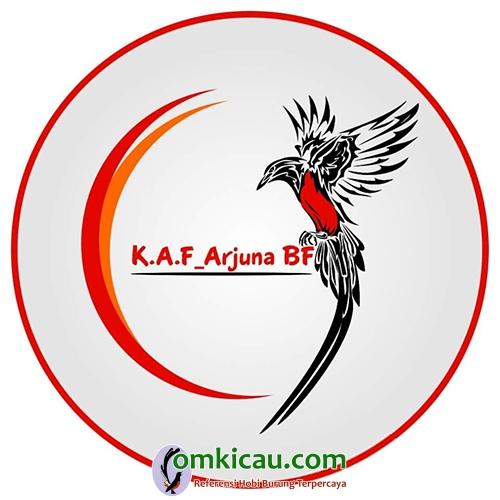 K.A.F_Arjuna BF