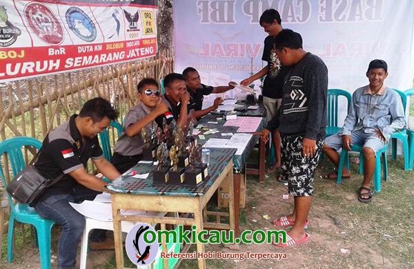 Base Camp IBF