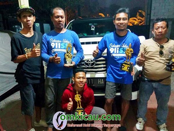 911 SF Surabaya