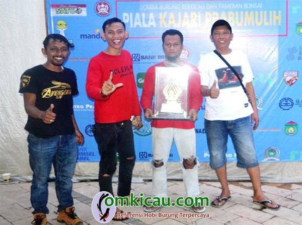Bolehlah SF Lampung