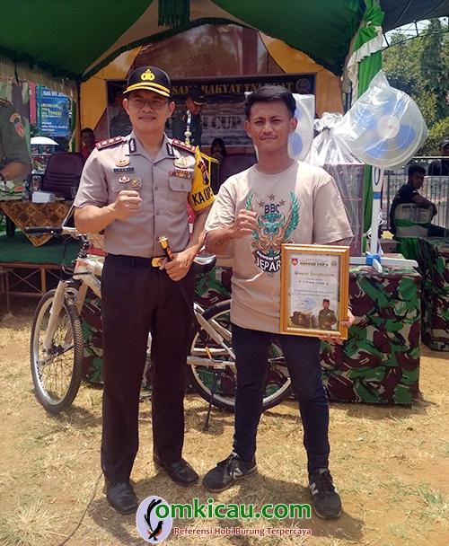 Bambang Sugiyono