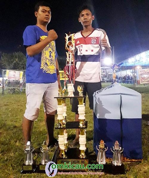 Duta Poetra IMI Cup II