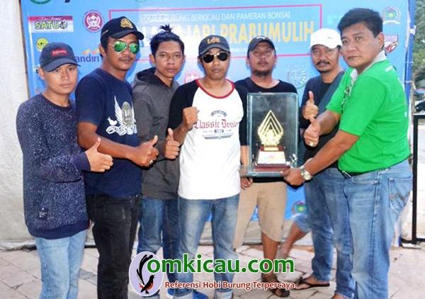PKB BC Palembang