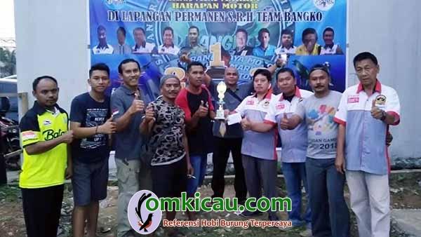 Merangin Team