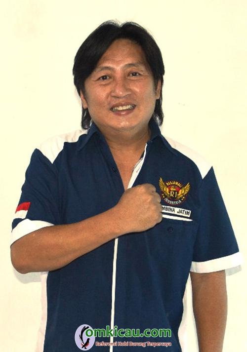 Om Welly Limantara