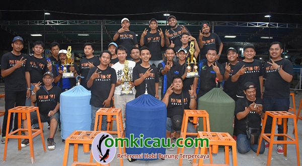 Piss Team Cup I