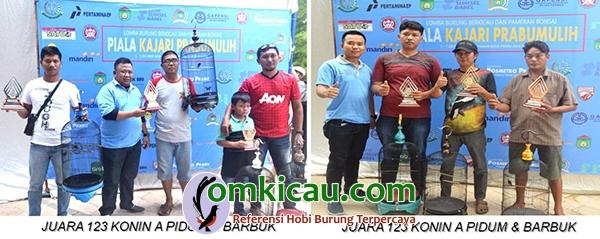 Piala Kajari Prabumulih
