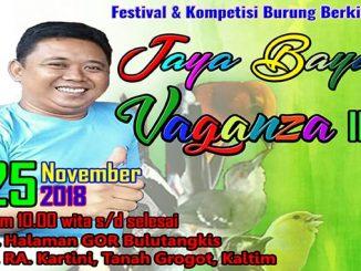 Jaya Baya Vaganza II